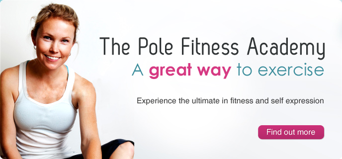 A great way to exercise - Experience the ultimate in fitness and self expression